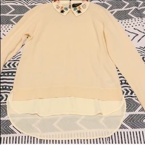 New! Cashmere Sweater
